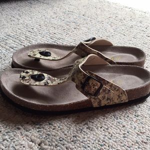 hotwind Shoes - Hotwind Sandals size 12